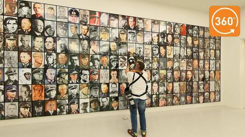 """""""Real Nazis"""" von Piotr Uklanski in der Neuen Galerie"""