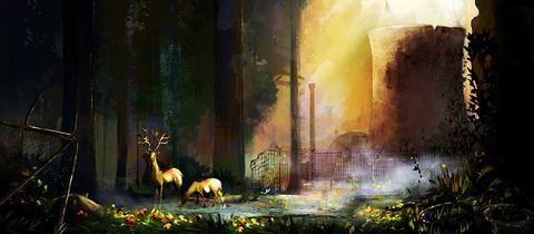 """Screenshots aus """"Endzone - A World Apart"""""""