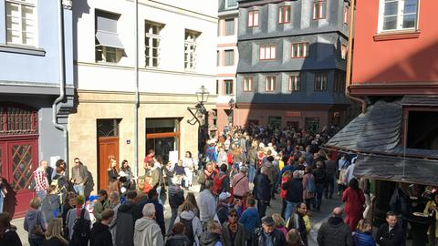 Fazit Altstadtfest