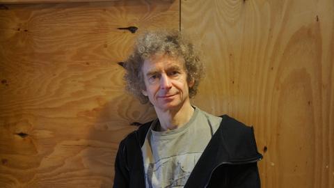 Matthias Feltz, Intendant des Landestheaters Marburg