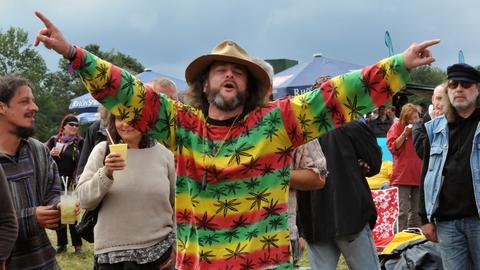 Burg Herzberg Festival - Das hessisches Woodstock