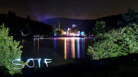 Sound of the Forest Festival Erbach