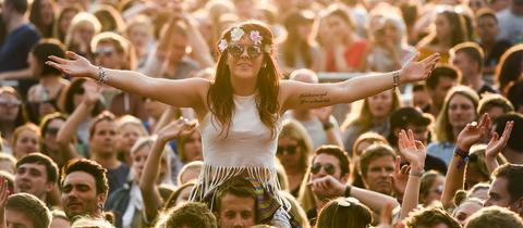 Symbolfoto Festivalsommer 2020