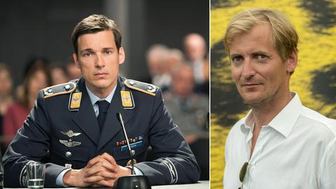 Florian David Fitz - Lars Kraume