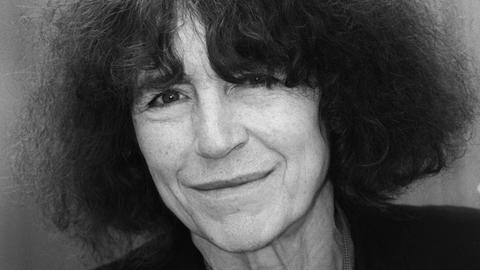 Gabriele Wohmann (1932-2015)