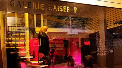 Galerie Kaiser P