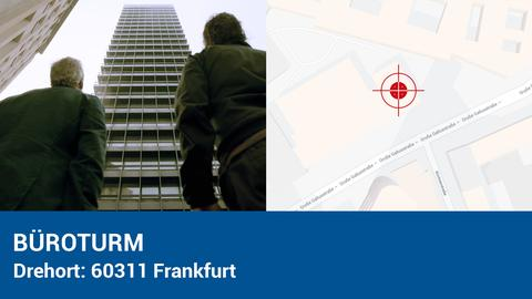 Galerie hr-Tatort der Turm