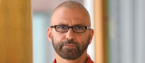 hr-Autor Marco Giacopuzzi