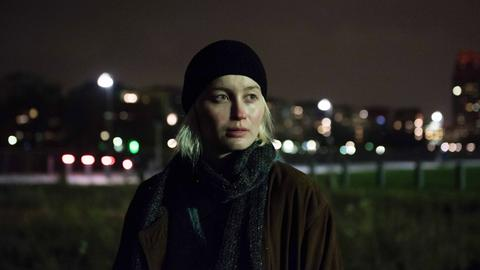 "Ada Philine Stappenbeck in ""Frankfurt, Dezember 17"""