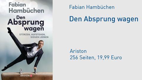 Fabian Hambüchen Buchcover