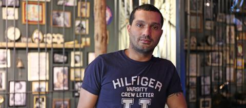 Hassan Annouri