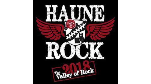Logo von Haune Rock