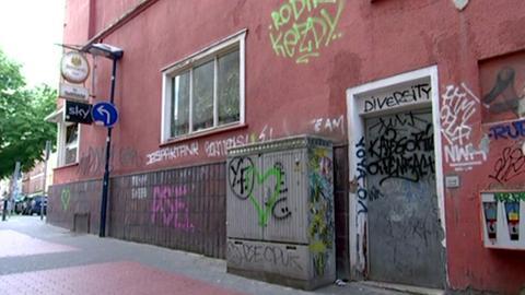 Videostartbild Hauptsache Kultur - Offenbach auf der Architekturbiennale Venedig