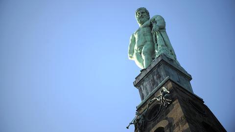 Herkules in Kassel