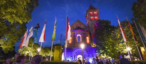 Hersfelder Festspiele