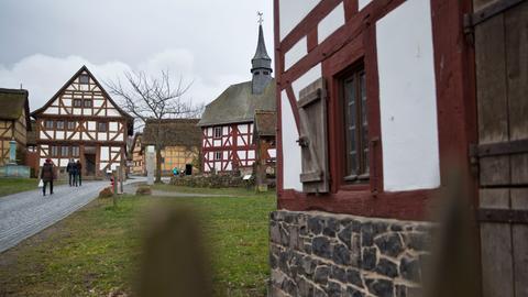 Hessenpark 2014