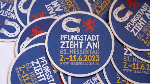 Hessentagslogo Pfungstadt