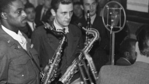 Jazz hr2 Kultur