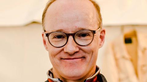 Autor und Musiker Peter Licht
