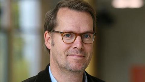 hr-Spielfilmredakteur Jörg Himstedt