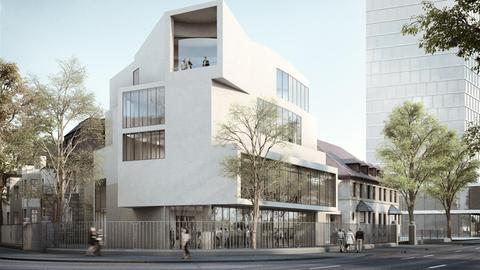 Jüdische Akademie Frankfurt