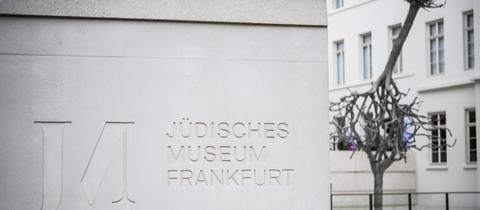 Das wiedereröffnete Jüdische Museum in Frankfurt
