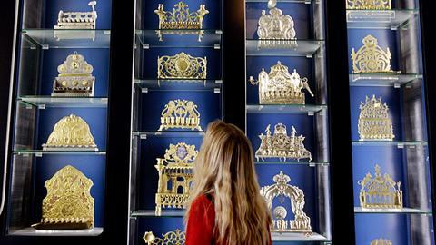 Jüdisches Museum Frankfurt Sammlung