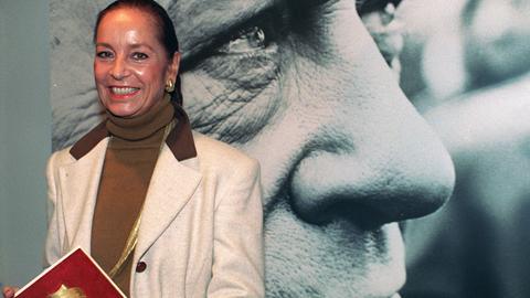 Margie Jürgens, Curd Jürgens