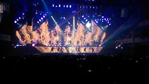 Justin Bieber Konzert