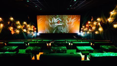 Kinos öffnen wieder