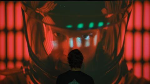 Stanley Kubrick im Deutschen Filmmuseum