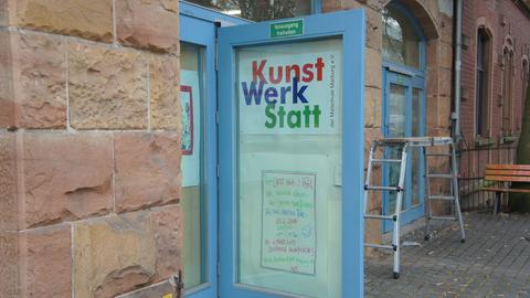 Kunstwerkstatt Marburg