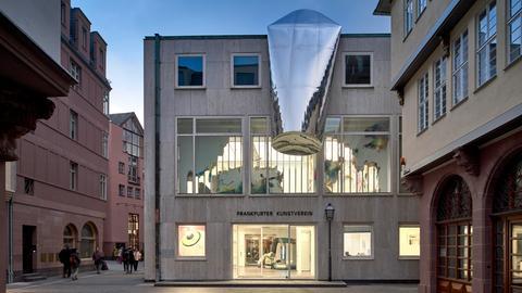 Der Frankfurter Kunstverein
