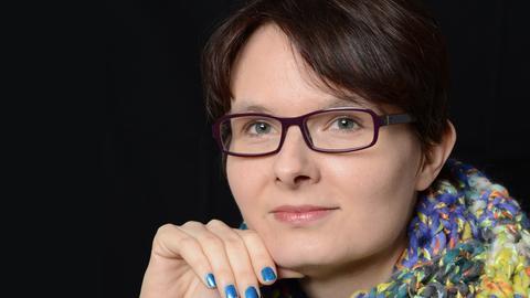 Leonie Haubrich Portrait