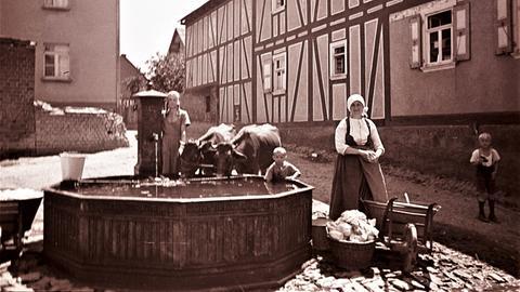 Fotografie von Walter Löber