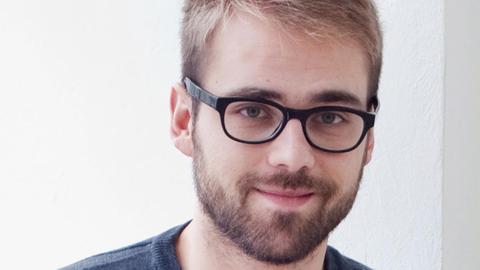 Porträt Lukas Kummer