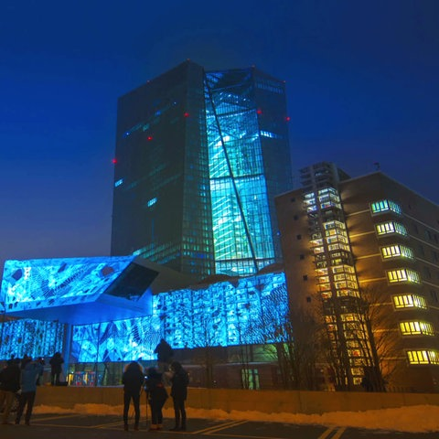 Luminale EZB