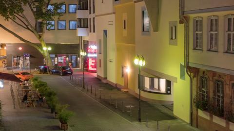 Neubau des Deutschen Romantik-Museums