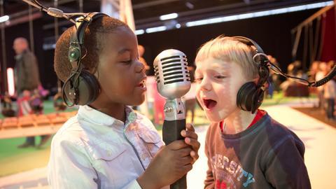 Musikmesse Kinder