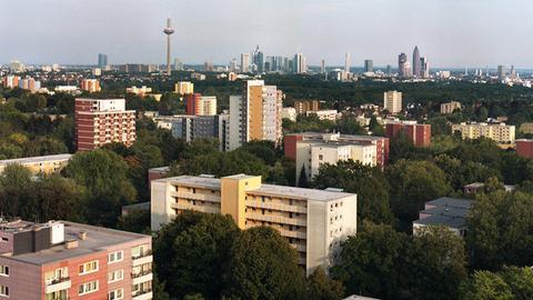 Frankfurt Nordweststadt