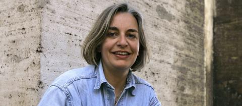 Archivfoto der Fotojournalistin Anja Niedringhaus.