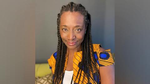 Nkechi Madubuko