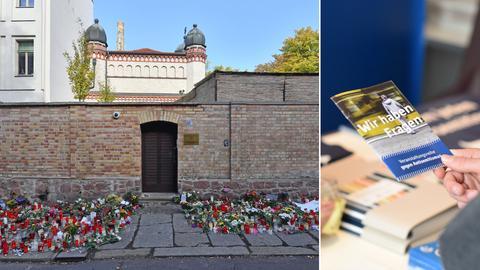 """""""Wir haben Fragen"""" Sara Nussbaum Zentrum Kassel"""