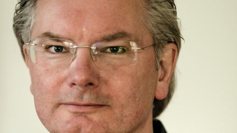 Olaf Jahnke  Portrait