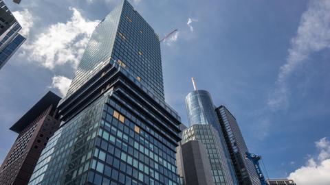 Omniturm Frankfurt
