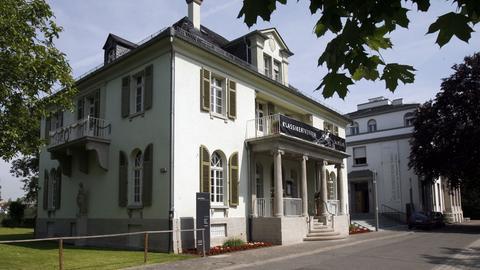 Opelvillen Rüsselsheim