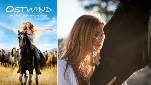 Ostwind Kombo Filmplakat