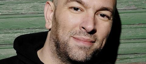 Techno-DJ Pascal FEOS