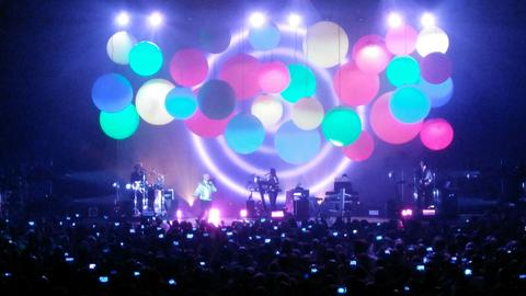 Pet Shop Boys Konzert