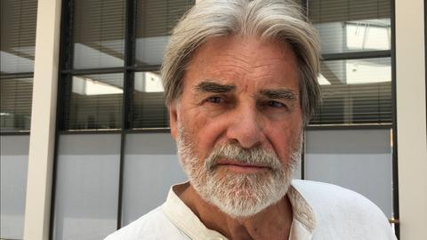 Peter Simonischek Startbild